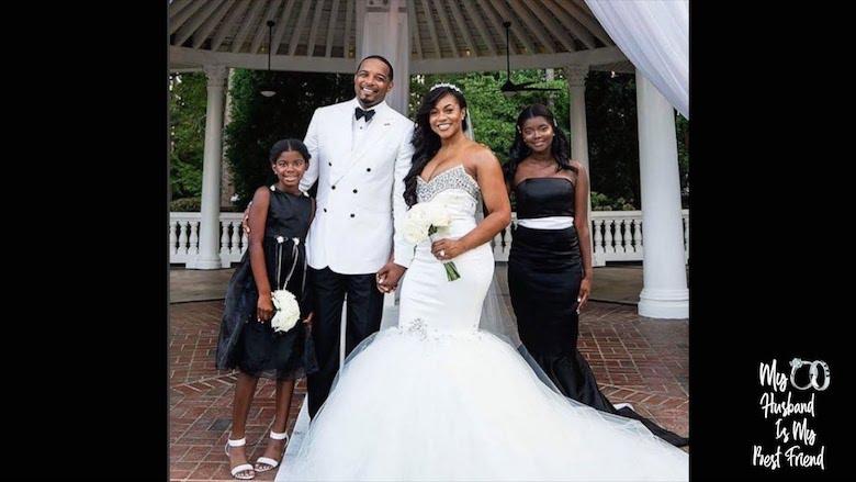 Jay Morrisson wedding