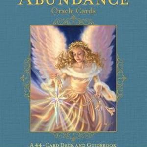 angel abundance cards