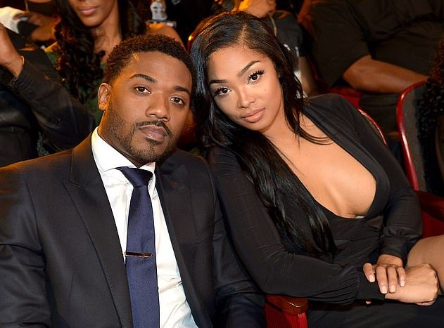 EGO: Ray J tricked Princess Love Into Staying Married, Now He Filed To Divorce HER & Won't Talk To Her