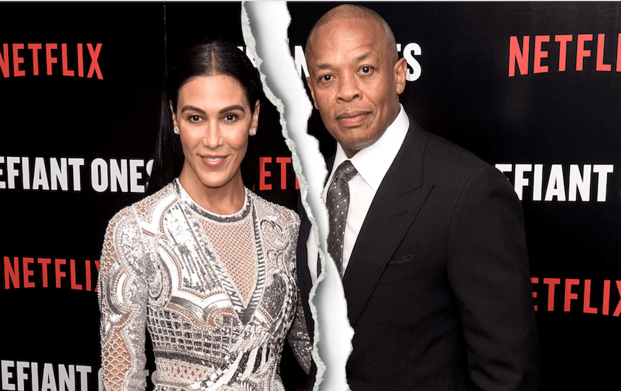 Calling All Side Chicks – Dr. Dre's Wife Calls In Ex Mistresses To Testify In Billionaire Divorce Proceedings
