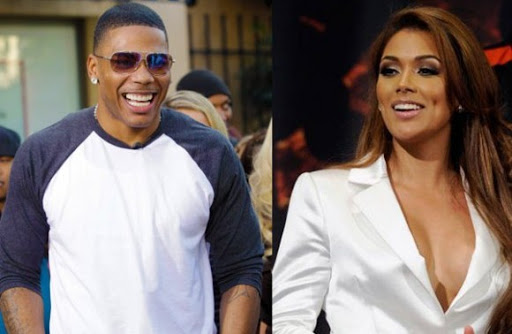 Nelly Says He's WORKING TOWARDS Marrying Shantel Jackson