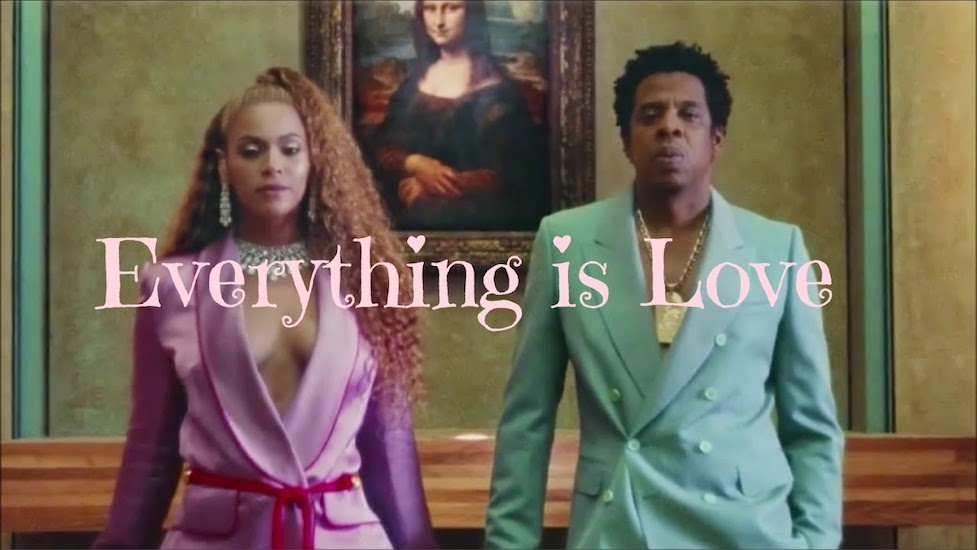 An honest Letter about JAY Z,   BEYONCÉ  & Why You Possibly Suck At Being Great