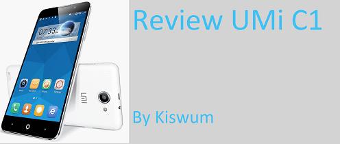 UMi C1 Review (English)