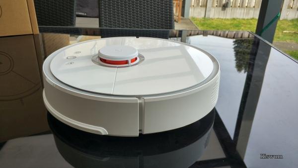 Roborock S5 Review (NL)