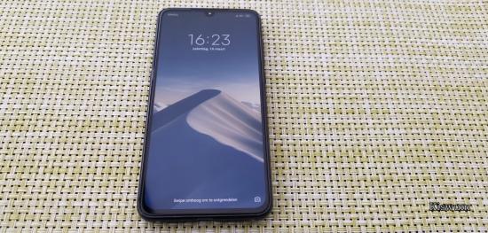 Xiaomi Mi 9 Review (NL)