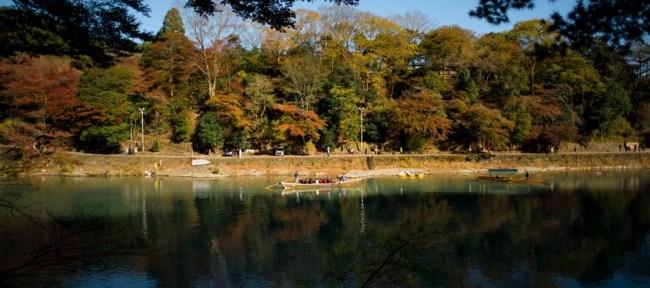 [Photolog] 2015年11月 京都の紅葉