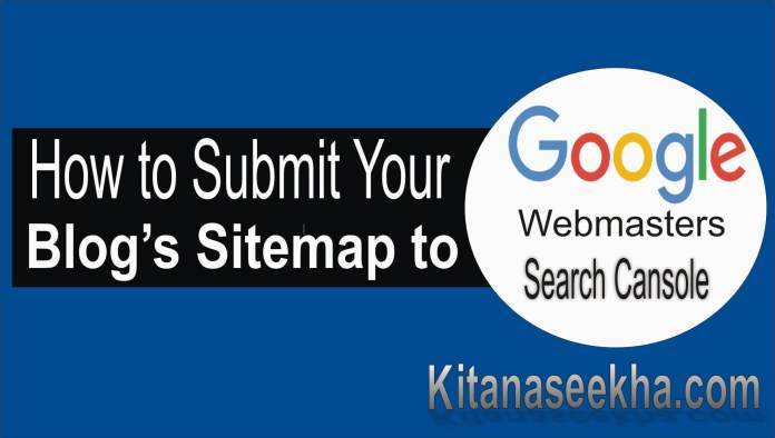 Submit-Sitemap-to-google-Search-console