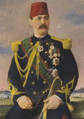 Osman Ferit Paşa