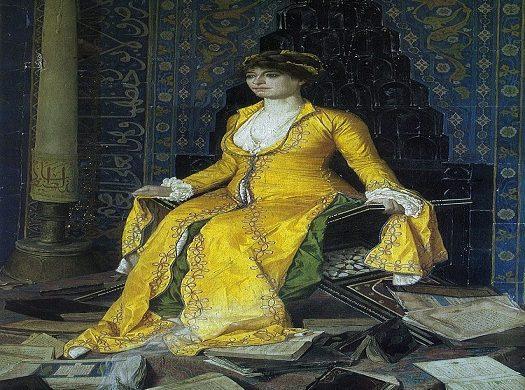 osman hamdi bey tabloları ile ilgili görsel sonucu