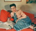 """Simone de Beauvoir'ın """"Mandarinler"""" Romanından..."""