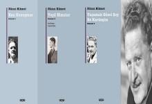 Photo of Nazım Hikmet'in romanlarını okudunuz mu?