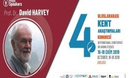 IV. Uluslararası Kent Araştırmaları Kongresi