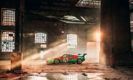 Andy Warhol'un 'Sanat eserlerinden bile daha başarılı oldu' dediği araç!