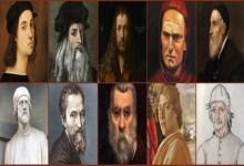 Photo of 10 ÜNLÜ RÖNESANS SANATÇISI VE ESERLERİ
