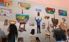 Sanat, yaratı, sanatçı, yaratıcı, vs. - Özkan Eroğlu yazdı...