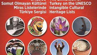 Photo of 'SOMUT OLMAYAN KÜLTÜREL MİRAS'