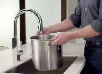 Best High End Kitchen Faucets High Arc Reviews