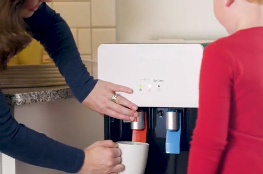 best water dispenser cooler reviews top