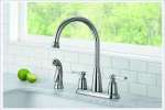 Best Two Handle Kitchen Faucet - You'll Find Just The Style You're Looking For