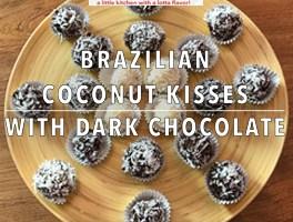 KitchAnnette Coconut Kisses Feature