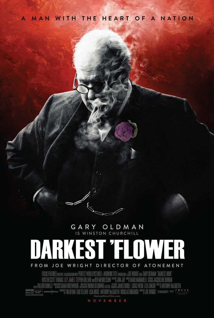 KitchAnnette 2018 Oscars Darkest 'Flower