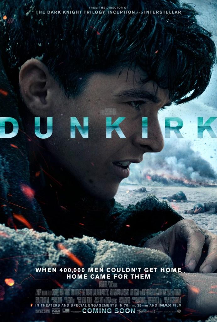 KitchAnnette 2018 Oscars Dunkirk