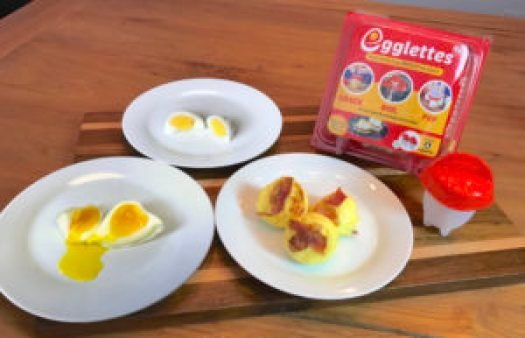 KitchAnnette Egglettes All