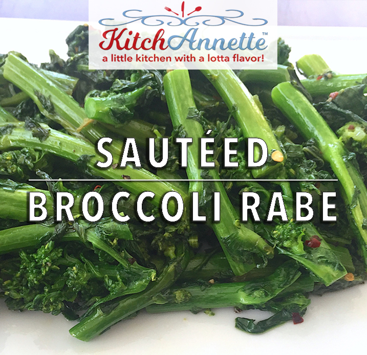 KitchAnnette Broccoli Rabe FEATURE