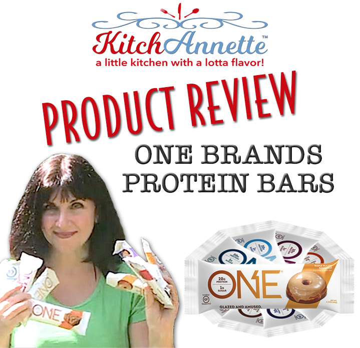 Heres The ONE Protein Bar Im PRO On