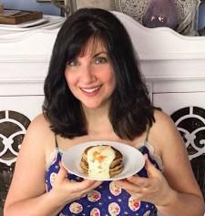 KitchAnnette Carrot Pancake AZ