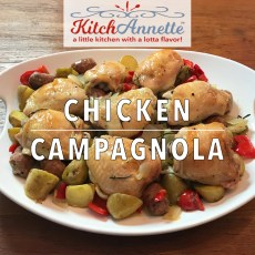 KitchAnnette Chick Camp FEATURE