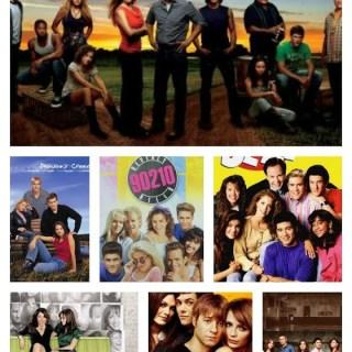 Dishin' It Up! – 7 Favorite Teen Dramas