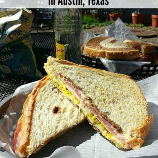 Best Sandwich Shops in Austin, Texas