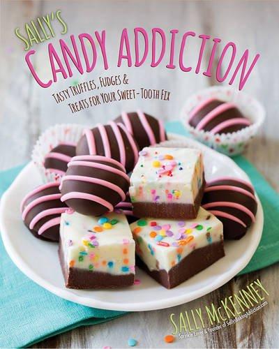 sallys candy addiction cookbook