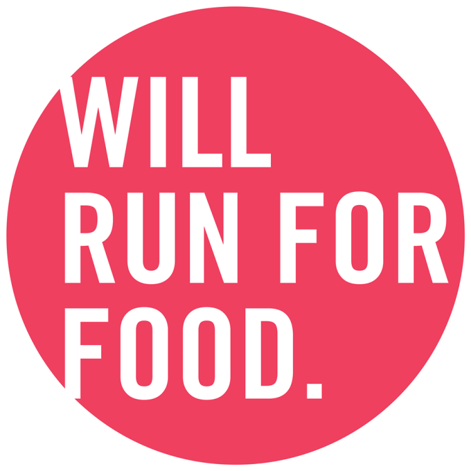 fit foodie race ticket giveaway