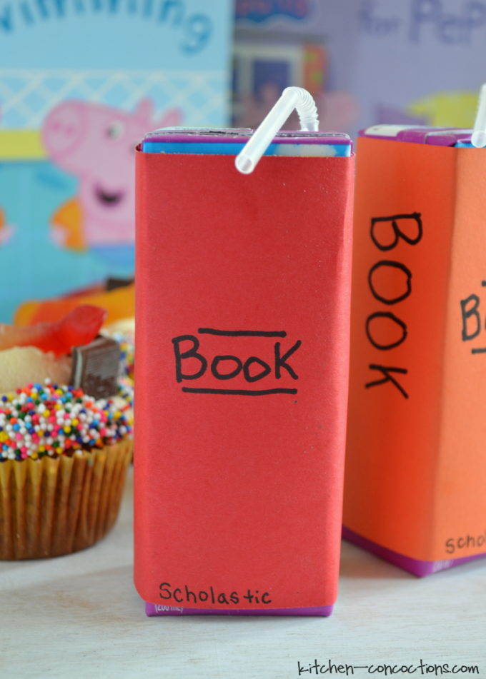 bookworm reading party 1