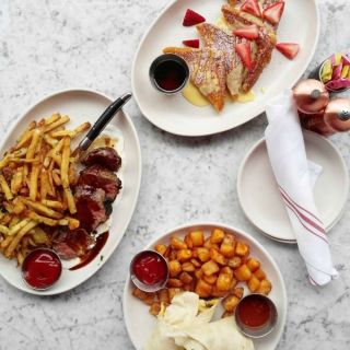 Best Brunch in Austin: Culinary Dropout