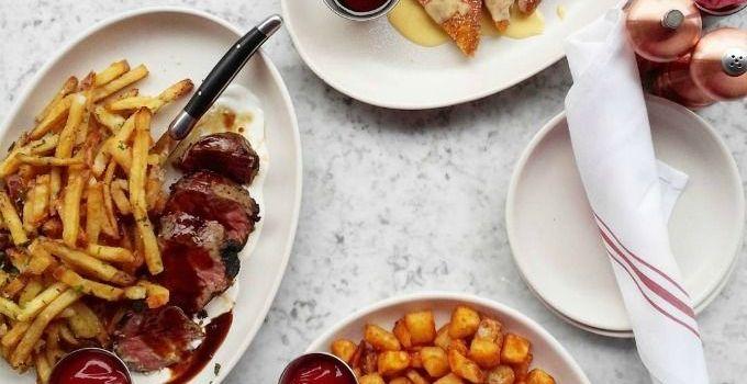 Best Brunch in Austin: Culinary Dropout