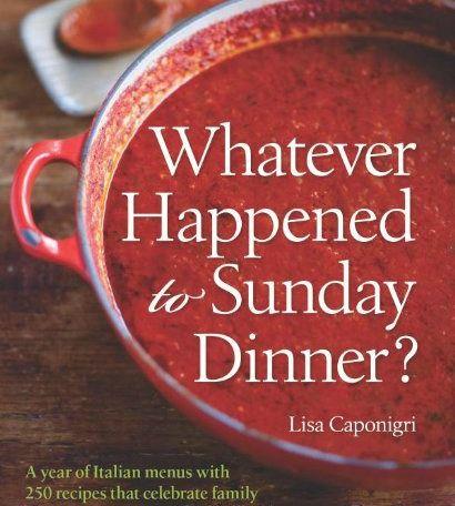 Whatever Happened to Sunday Dinner?