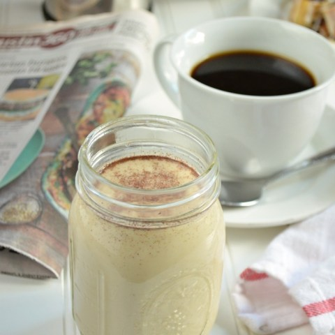 Tres Leches Coffee Creamer Recipe