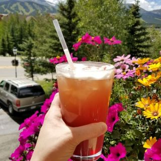 Places to Eat in Breckenridge, Colorado
