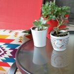 Small Patio Decorating Ideas On A Budget
