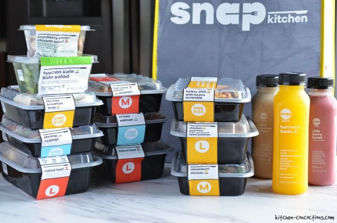 How To Choose A Meal Plan Delivery Service