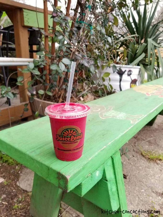 Best Smoothie and Juice Bars in Austin, Texas #atxbesteats