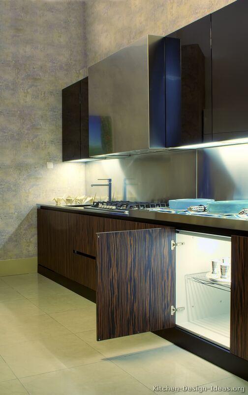 Kitchen Design Styles Pictures