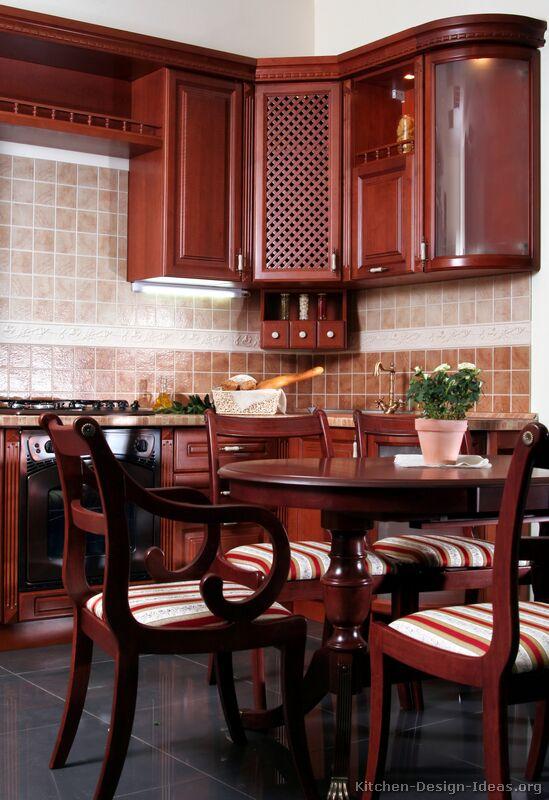 Kitchen Motif Ideas