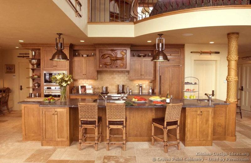 Unusual Kitchen Design Ideas