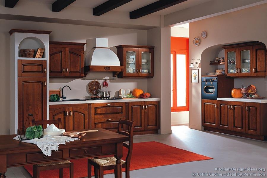 Unique Small Kitchen Ideas
