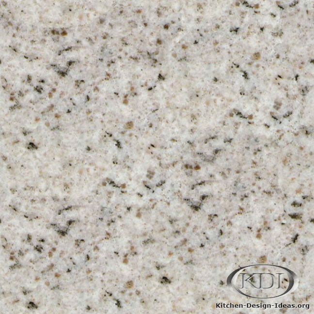 Kashmir White Granite Backsplash Ideas