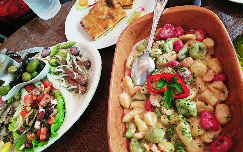 Spezialitäten der kroatische Küche